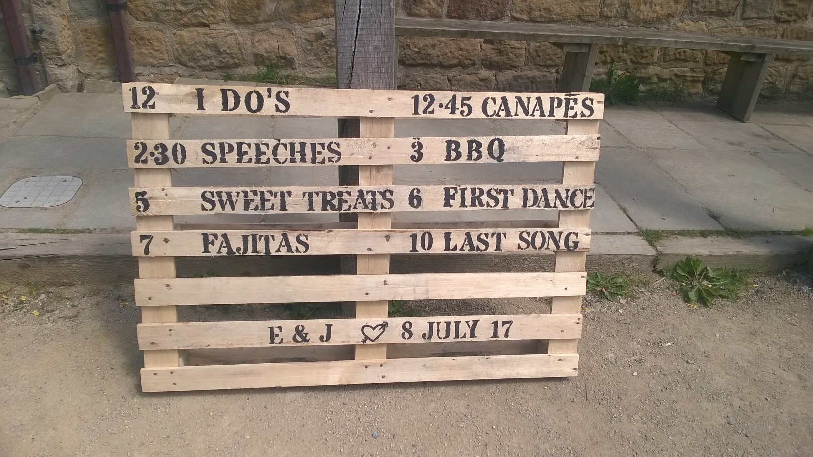 Barbecue Catering Yorkshire