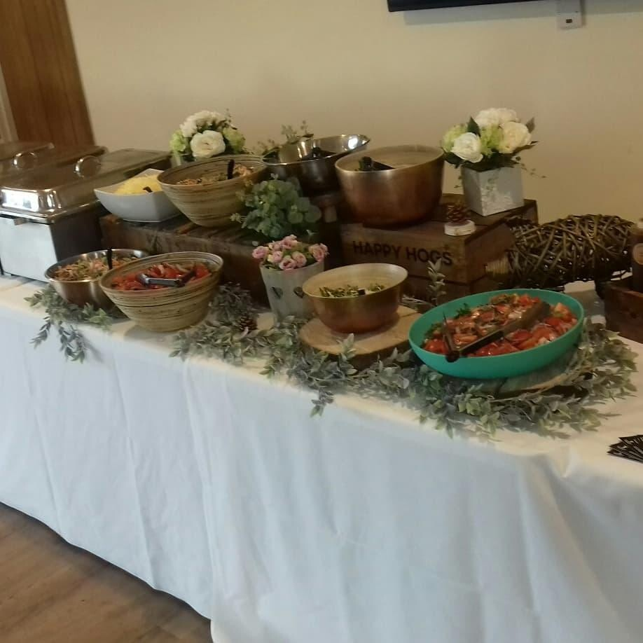 Yorkshire Wedding Caterers