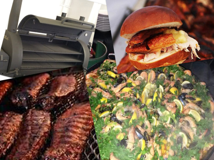 Hog Roast Caterers Yorkshire